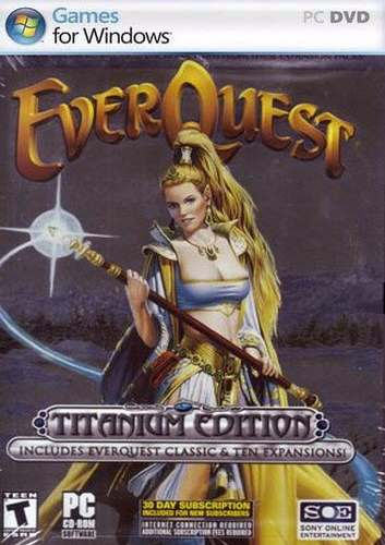 EverQuest – Download for PC Free