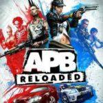 APB Reloaded Free Download