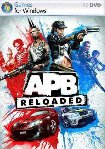 APB Reloaded Free Download