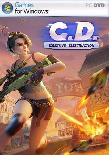 Creative Destruction Free Download