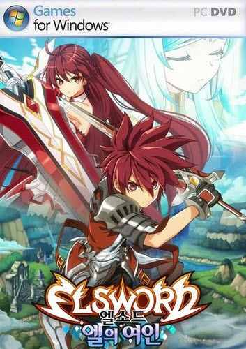 Elsword – Download for PC Free