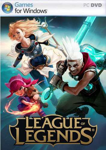 League of Legends Free Download