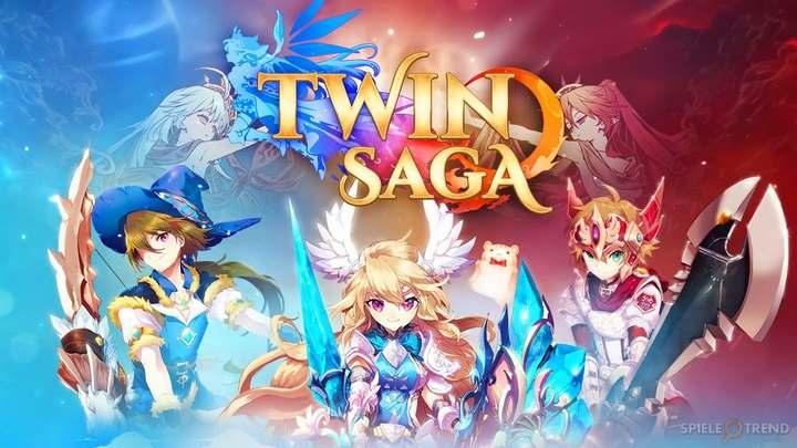 Twin Saga – Download for PC Free