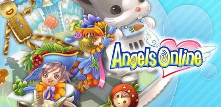 Angels Online Free Download