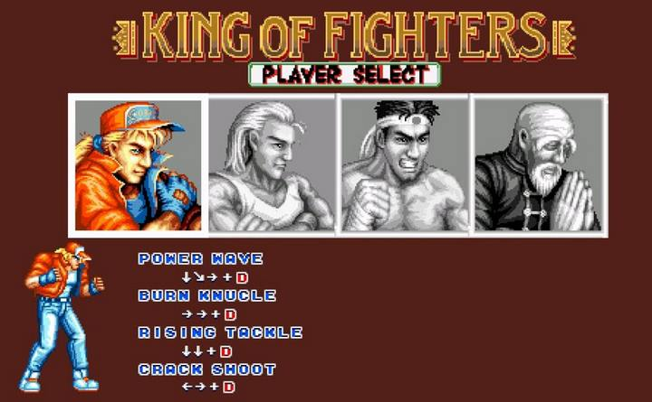 Fatal Fury Final Free Download