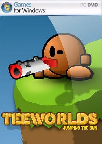 Teeworlds Download for PC Free