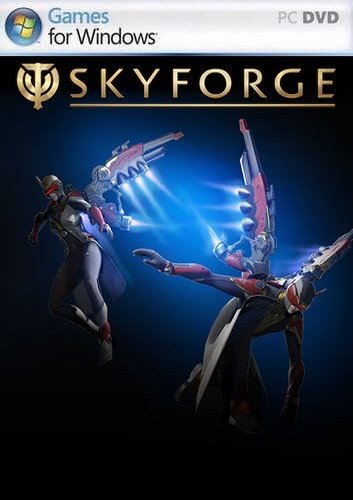 Skyforge - Free Steam Welcome Gift