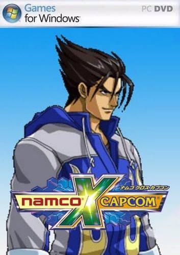 Namco X Capcom Free Download