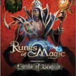 Runes of Magic Free Download