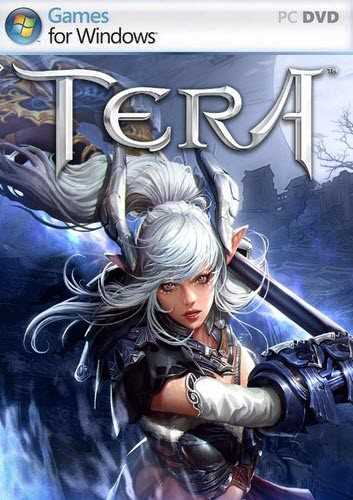 Tera Download for PC Free