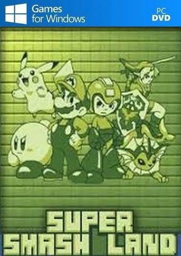 Super Smash Land Free Download