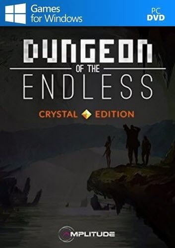 Dungeon of the Endless Free Download