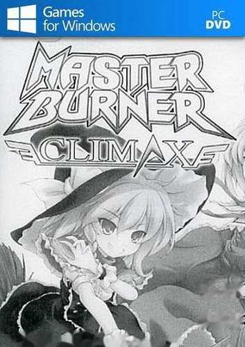 Master Burner Climax Free Download