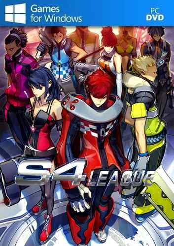 Online Games S4 League