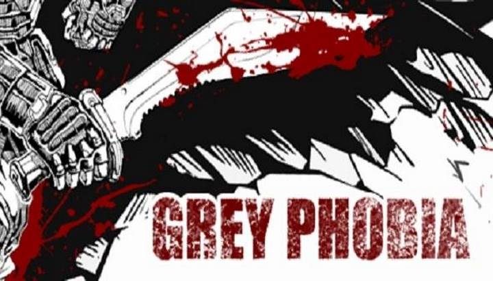 Grey Phobia Free Download