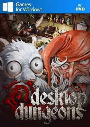 Desktop Dungeons Free Download