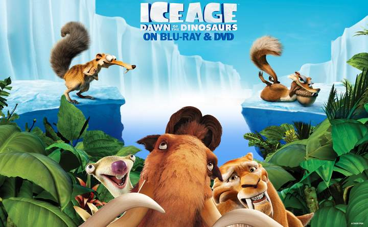 Ice Age 2 Free Download