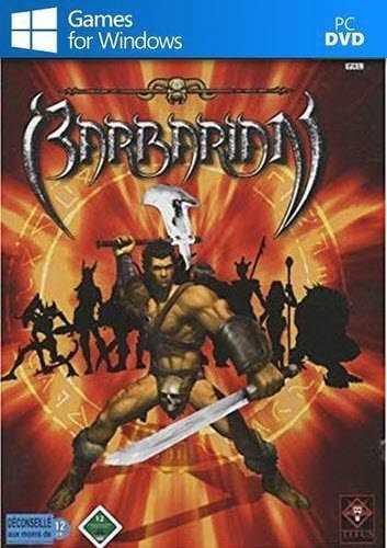 Barbarium Free Download