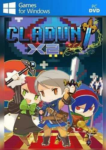 Cladun X2 Free Download