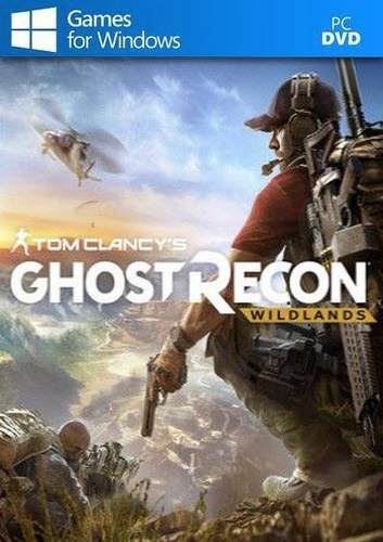 Ghost Recon Free Download