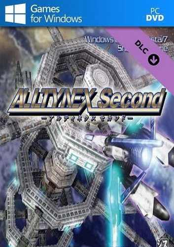 ALLTYNEX Second Descarga Gratuita