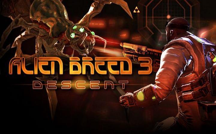 Alien Breed 3 Free Download