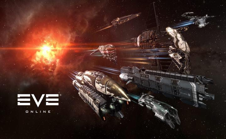 EVE Online Descarga Gratuita