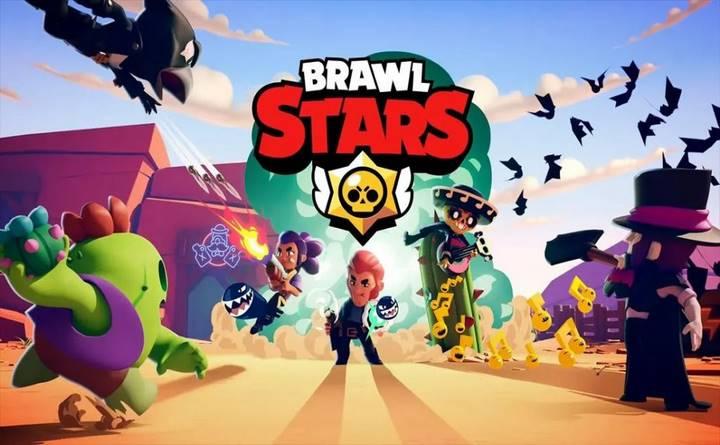 Brawl Stars (GameLoop) for PC Free