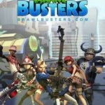 Brawl Busters Free Download