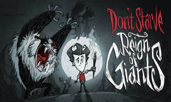 Don't Starve: Reign of Giants Free Download