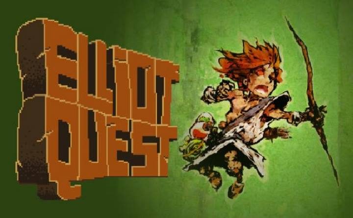 Elliot Quest Free Download