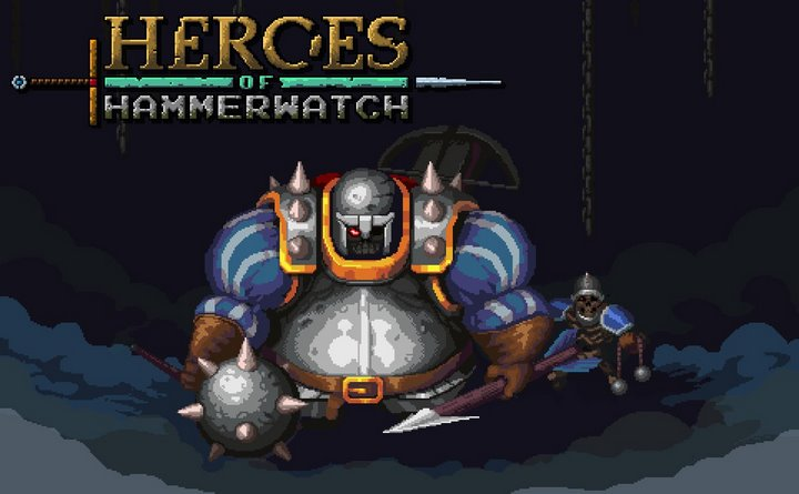 Hammerwatch Free Download