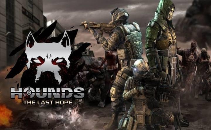 Hounds: The Last Hope Descarga Gratuita