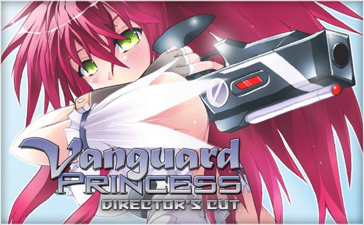 Vanguard Princess Free Download