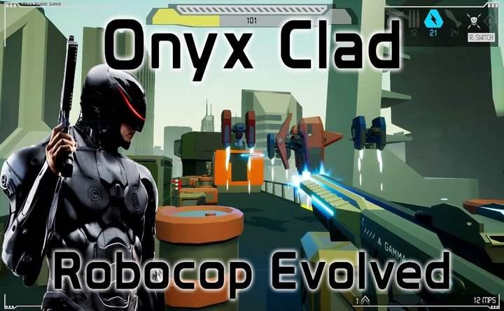 Onyx Clad Descarga Gratuita