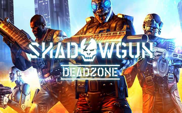 Shadowgun: Deadzone Free Download
