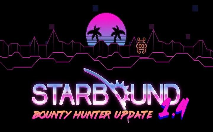 Starbound 1.4 - Bounty Hunter