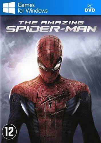 The Amazing Spider-Man Free Download