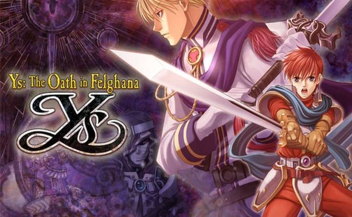 Ys: The Oath in Felghana Free Download