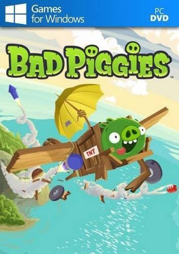 Bad Piggies Free Download