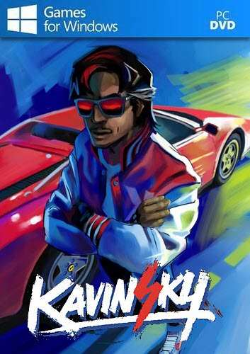 Kavinsky Free Download