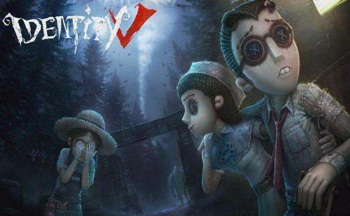Identity V Free Download