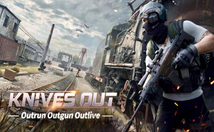 Knives Out Free Download