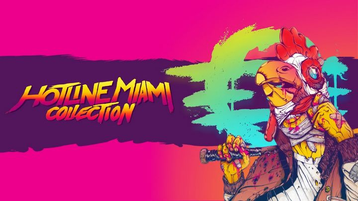 Hotline Miami Free Download