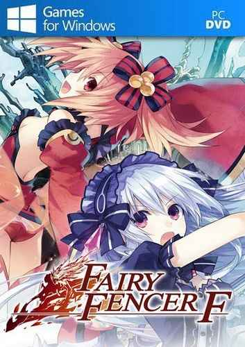 Fairy Fencer F Free Download