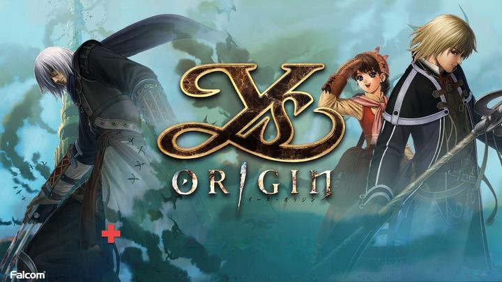 Ys Origin Free Download