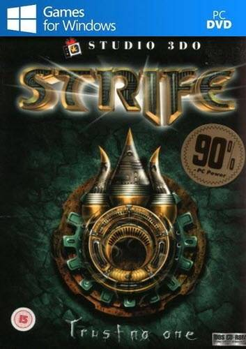 Strife Free Descarga Gratuita