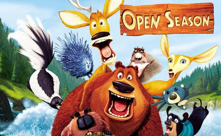 Open Season Free Download