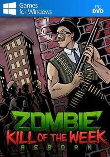 Zombie Kill of the Week Free Download