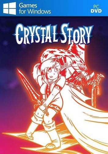 Crystal Story II Free Download